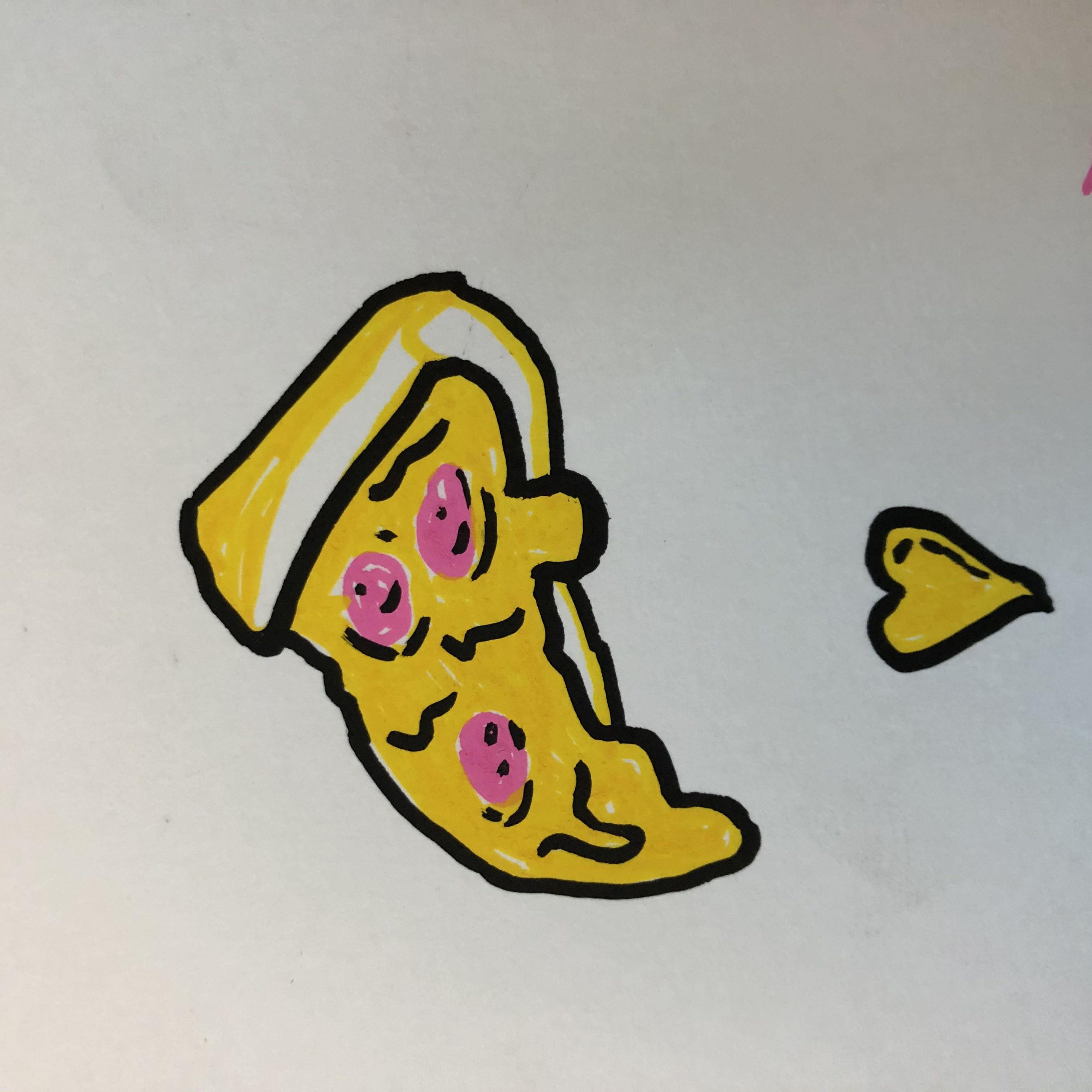 pizza-love