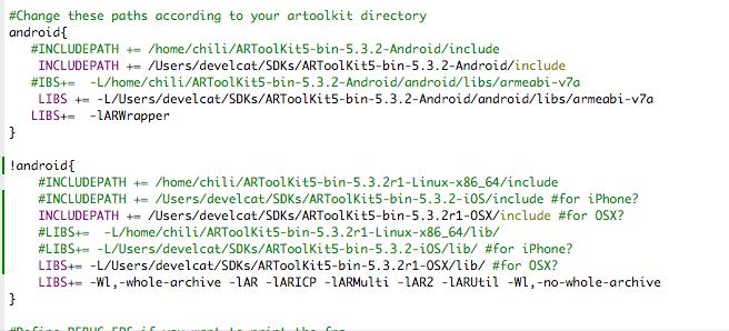 Can't run    · Issue #3 · chili-epfl/qml-ARToolkit · GitHub