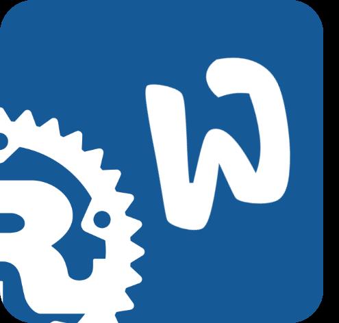 Idea for New logo:Rust Wasm · Issue #171 · rustwasm/team