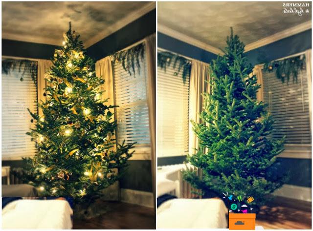 christmas tree decor ideas
