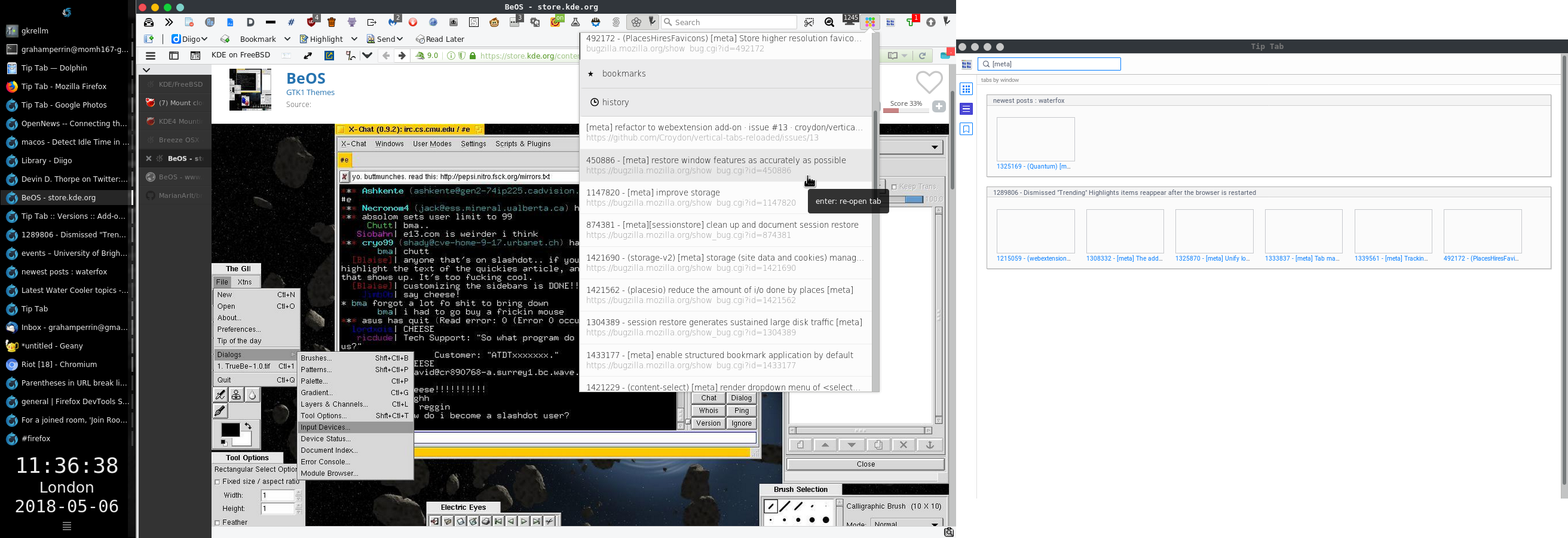 2018-05-06 11 36 19 conex tip tab and popup with waterfox