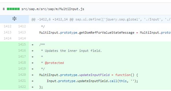 cc1e4ac not merged to 1 44 · Issue #2039 · SAP/openui5 · GitHub