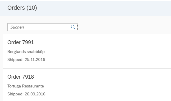 Binding-Context / Object Access · Issue #25 · SAP/ui5