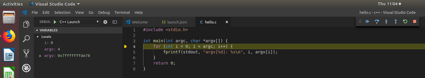 C++ Debugging broken on linux with latest vscode · Issue