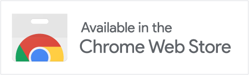 Available in Chrome web store