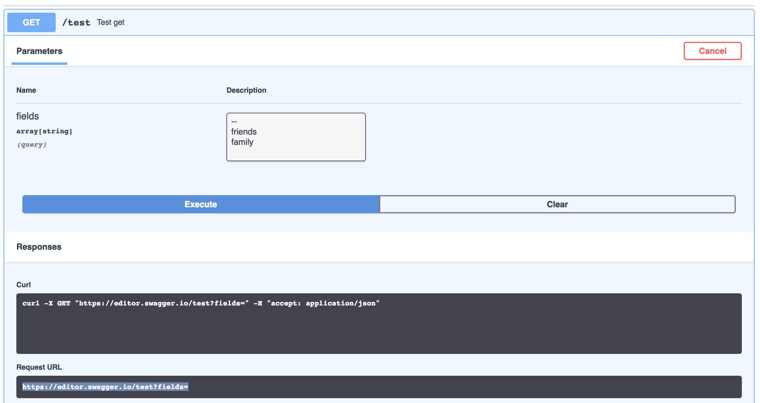 JSON SCHEMA ARRAY ENUM - JSON Schema Validation