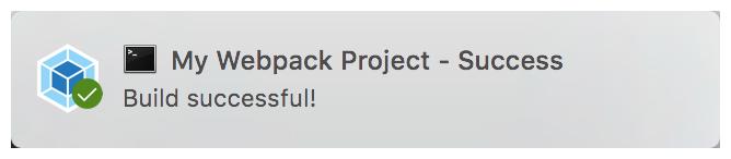 webpack-build-notifier-success