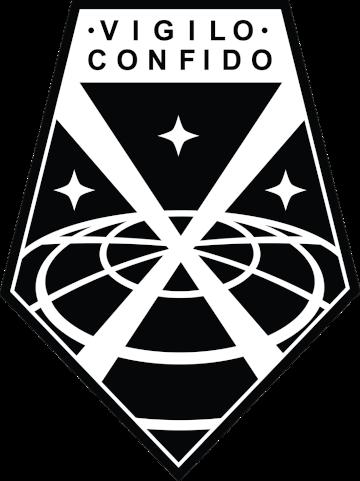 XCOM coat of arms