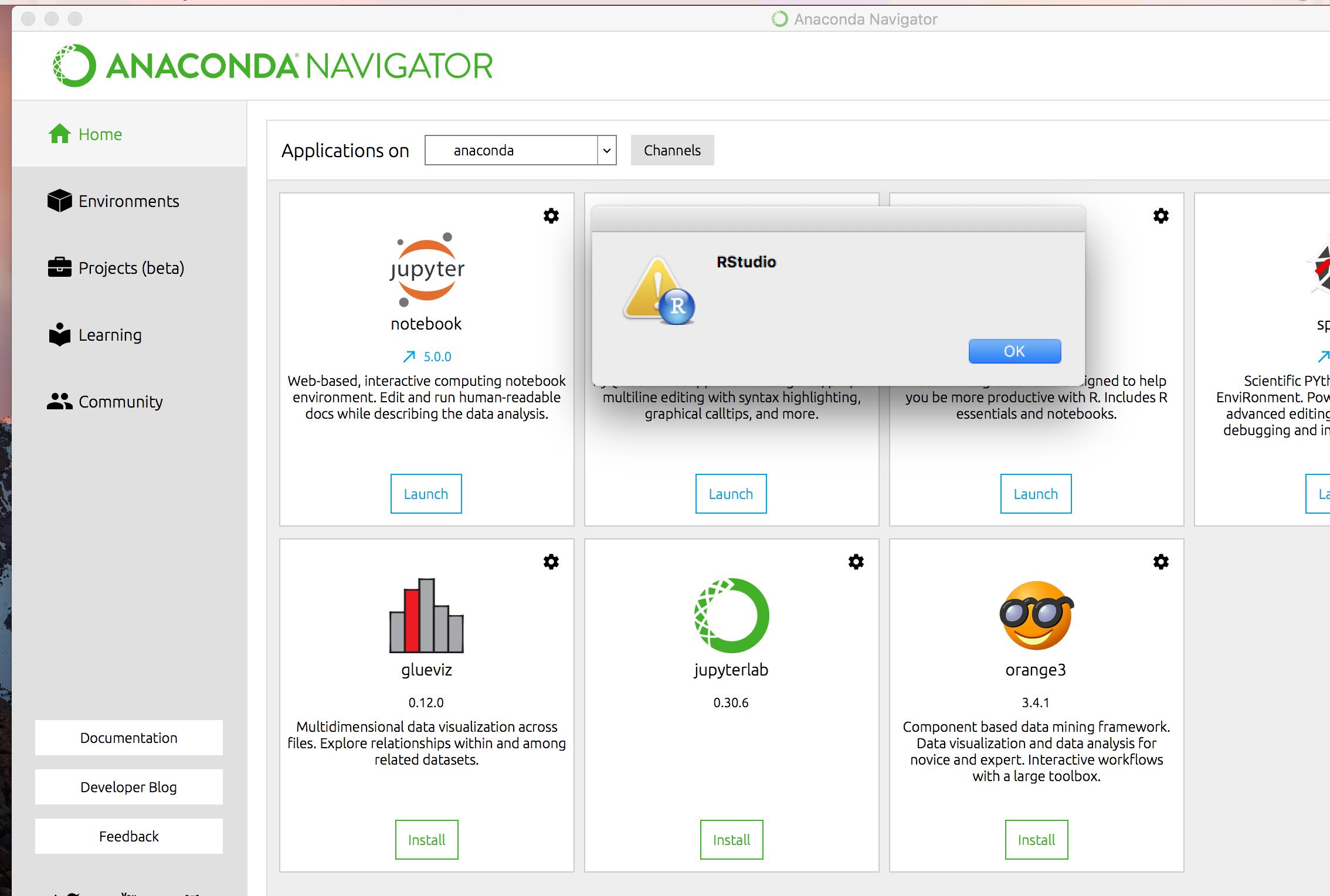 Anaconda/conda issues · Issue #8029 · ContinuumIO/anaconda