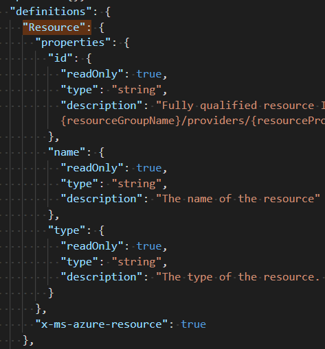 Resource Definition Under Common Types Json Should Have Systemdata Under Properties Issue 9598 Azure Azure Rest Api Specs Github The roar of the battle is never distant while reading the undercommons. azure azure rest api specs github