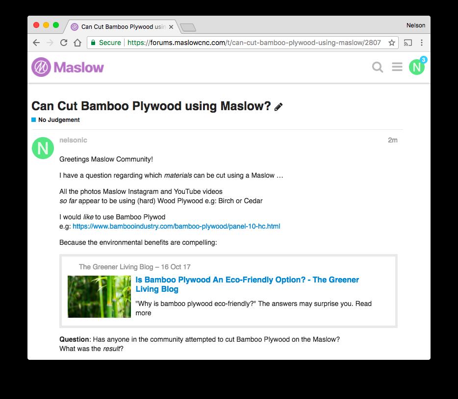 Bamboo Plywood · Issue #15 · nelsonic/standing-desk · GitHub