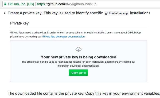 Multi-line Environment Variables e g: RSA Private Keys · Issue #17