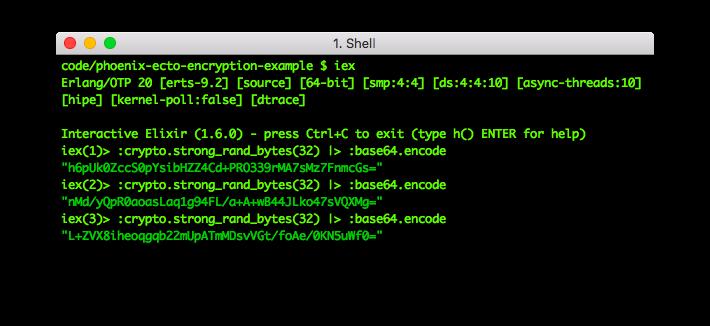 elixir-generate-encryption-key