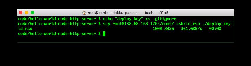 download-ssh-key