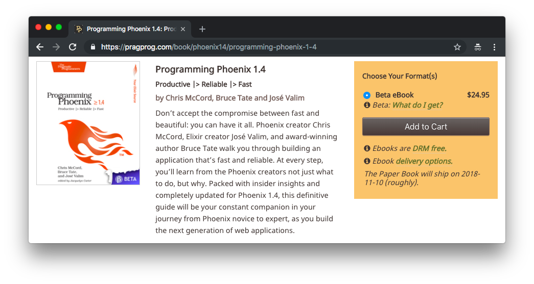 GitHub - dwyl/learn-phoenix-framework: Phoenix is the web