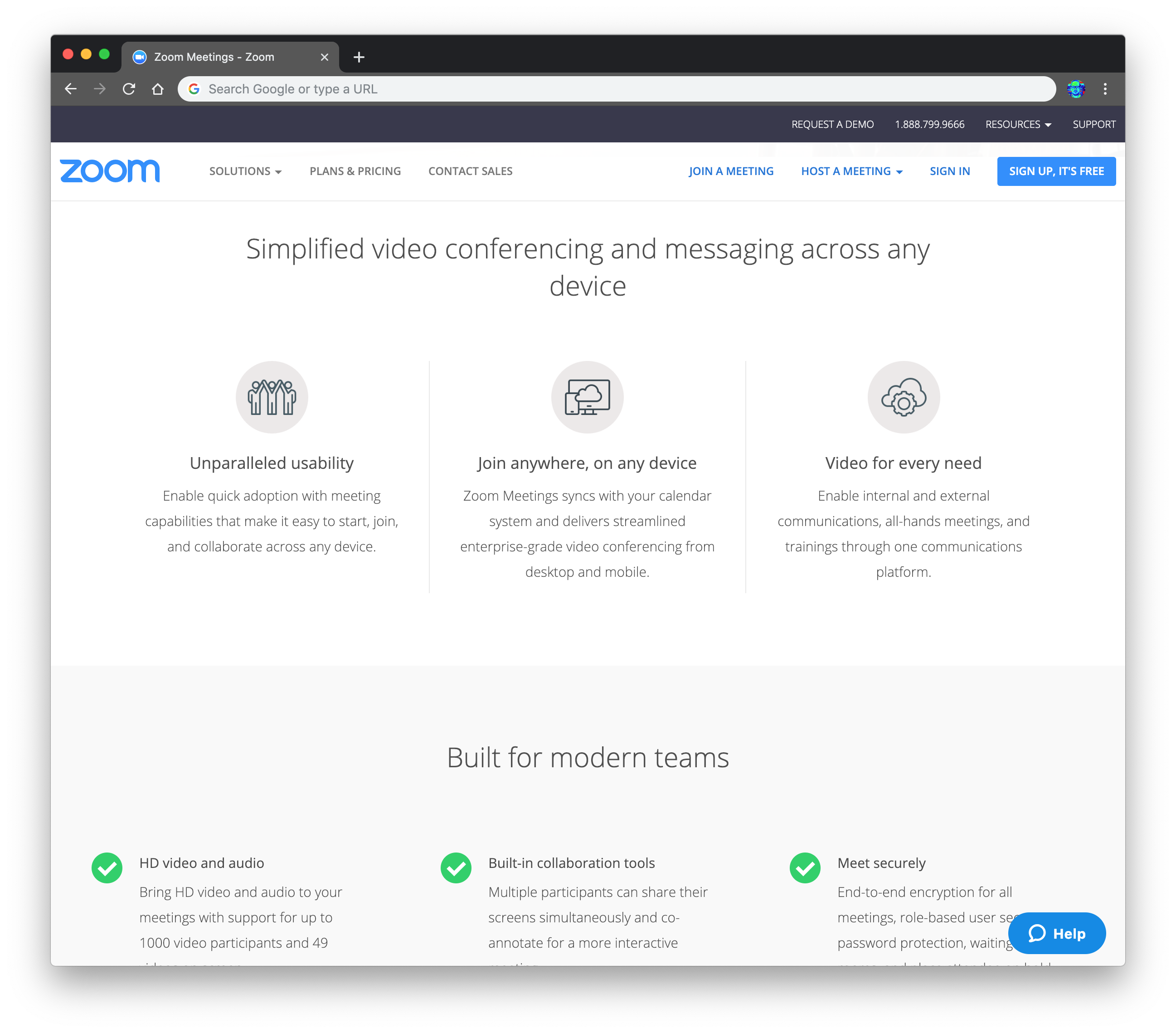 Zoom us (Replace Google Hangouts/Meet) ? · Issue #521 · dwyl