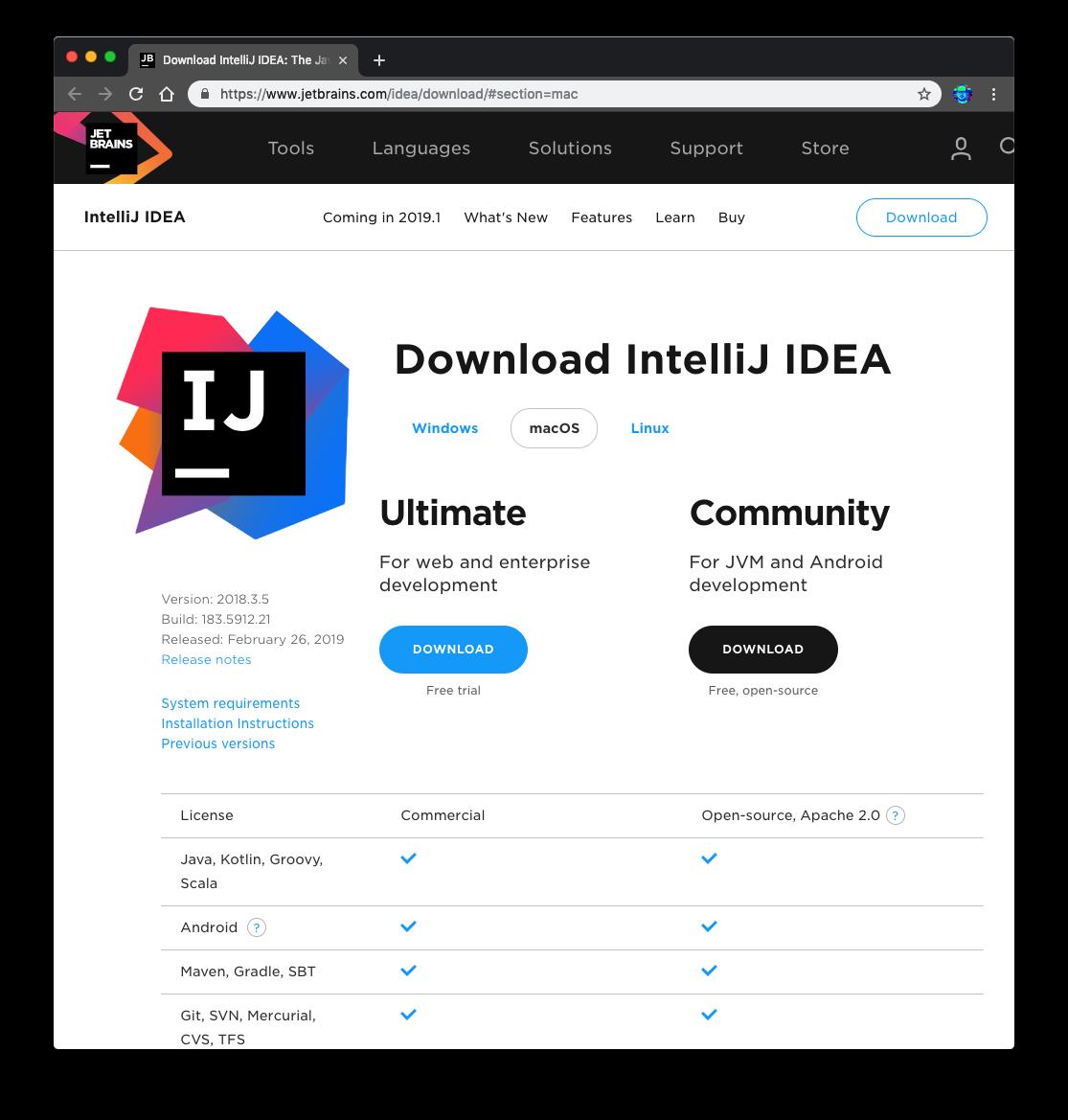 Intellij Idea Community (Open Source) Edition + intellij-elm · Issue