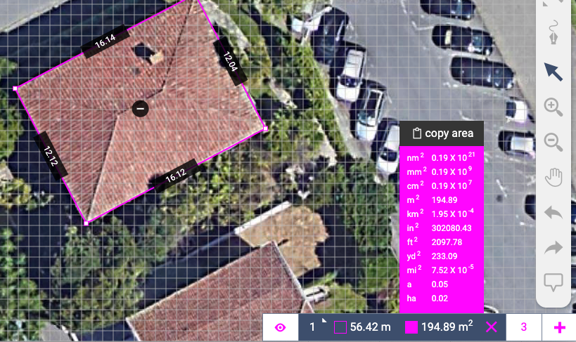 New Roof Issue 35 Dwyl Home Github
