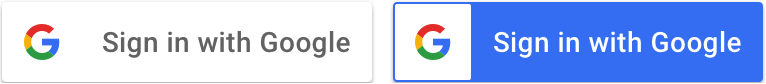 sign-in-with-google-buttons