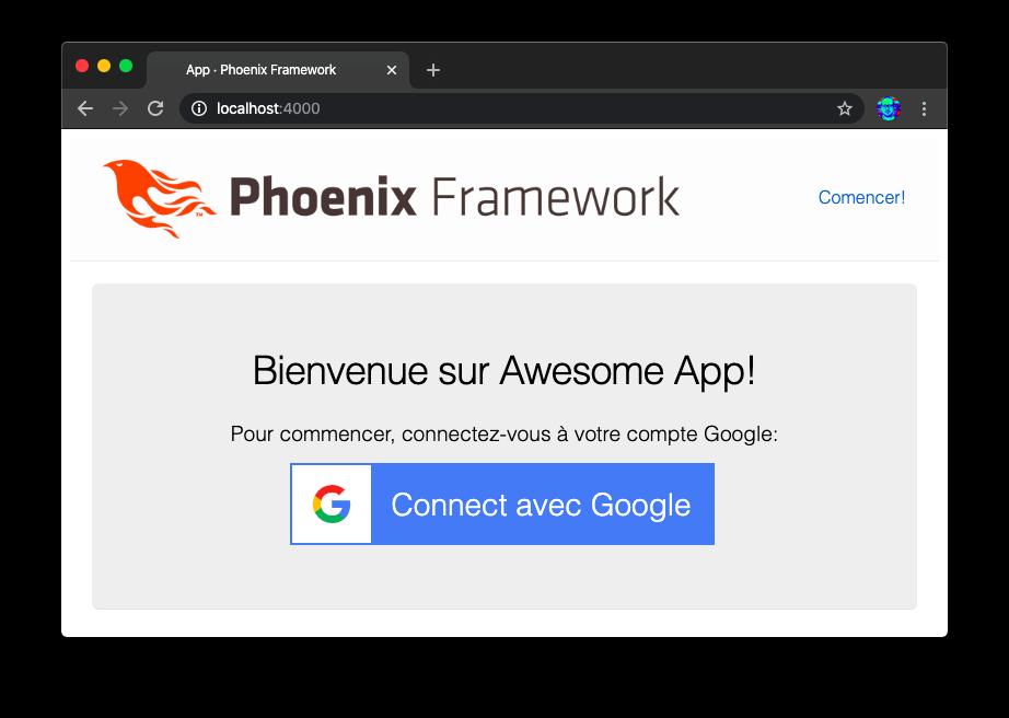 google-login-french-translation