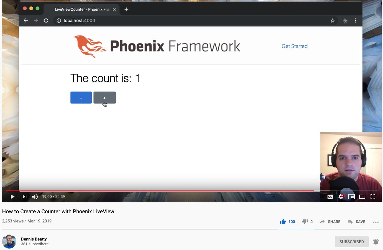 dennisbeatty-counter-video