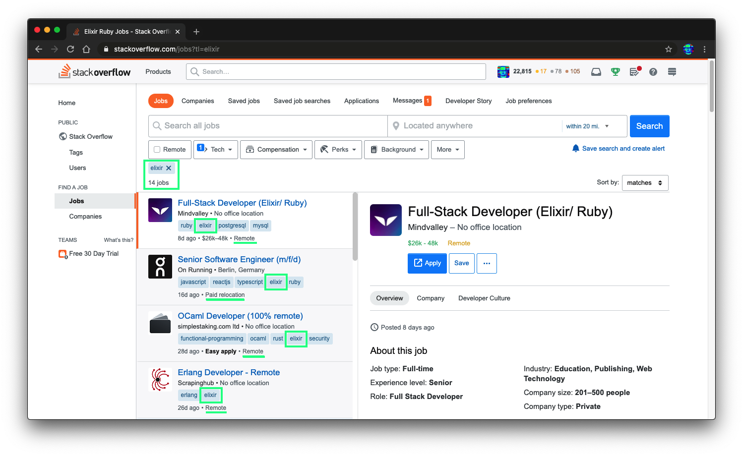 stackoverflow-elixir-jobs-mindvalley