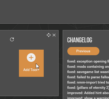 Fo4edit Cleaning Reports Issue 98 Loot Fallout4 Github If fo4edit is correctly installed, vortex should see it and add it to the tools panel automatically. fo4edit cleaning reports issue 98