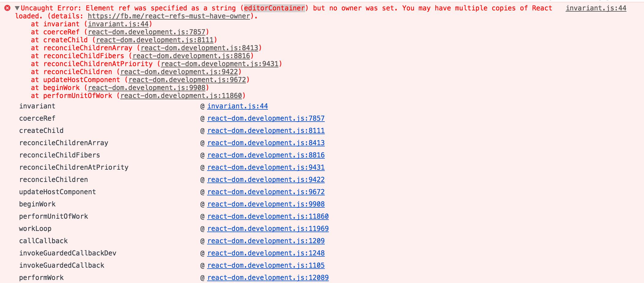 Draft 0 11 0 Umbrella · Issue #1312 · facebook/draft-js · GitHub