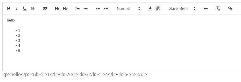 New line added on edit mode · Issue #357 · KillerCodeMonkey