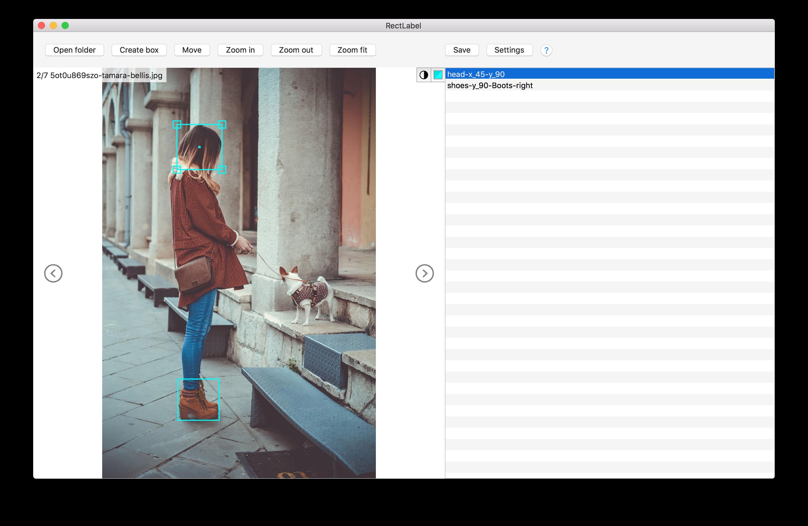 Window resizing · Issue #3 · ryouchinsa/Rectlabel-support · GitHub