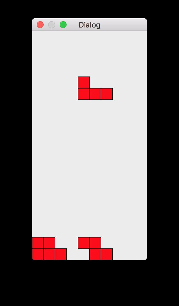 GitHub - SVirat/Customizable-Tetris-Emulation: An emulation of