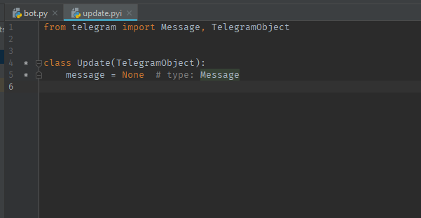 python-telegram-bot - Bountysource