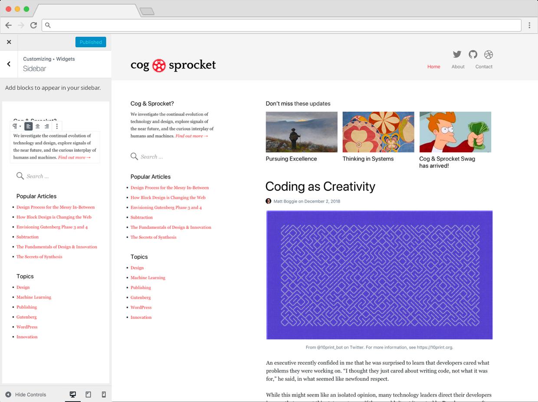 gutenberg-customizer-sidebar-blocks-mockup