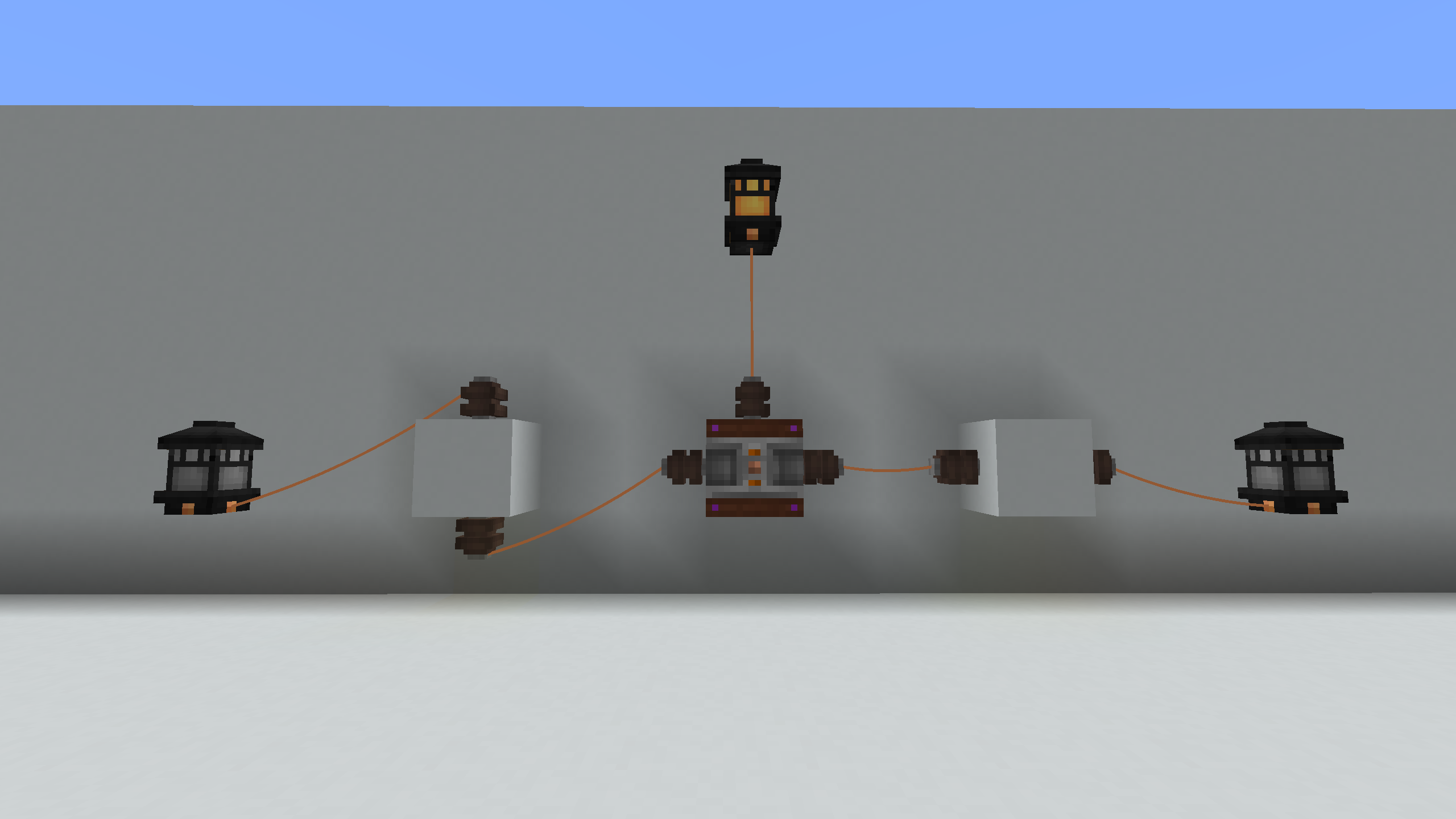 Request Include Detailed Descrition On Forming Feedthrough Redstone Wiring Vertical 2018 03 12 33 52