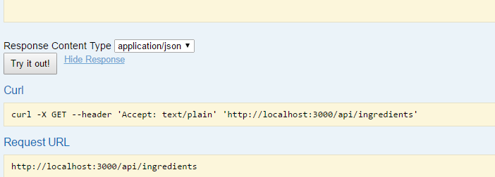 Swagger UI is sending wrong Accept header [Produces, text