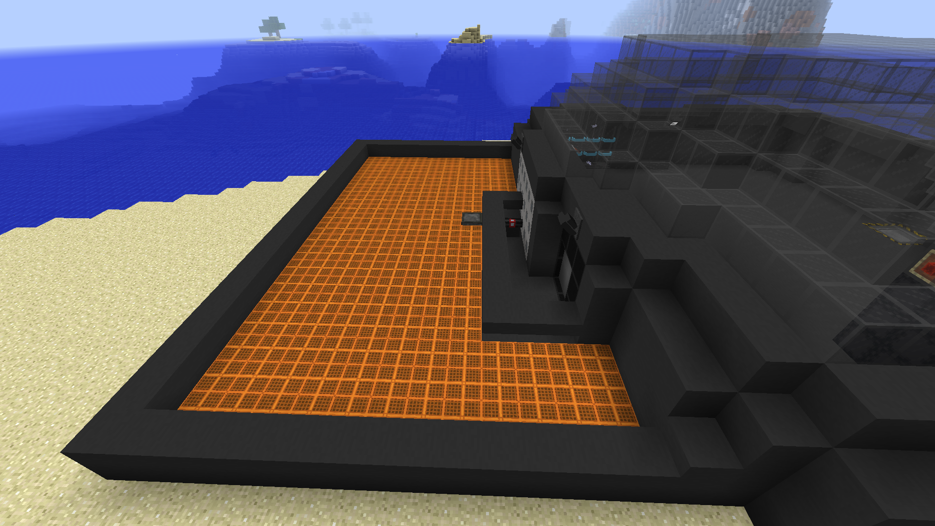 Galacticraft Planets solar array modules crash the game. � issue #3646