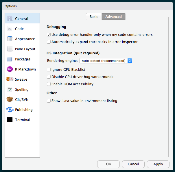 Windows UI scaling is off · Issue #3228 · rstudio/rstudio · GitHub