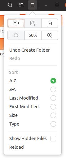 Firefox menus don't have rounded corners · Issue #846 · ubuntu/yaru