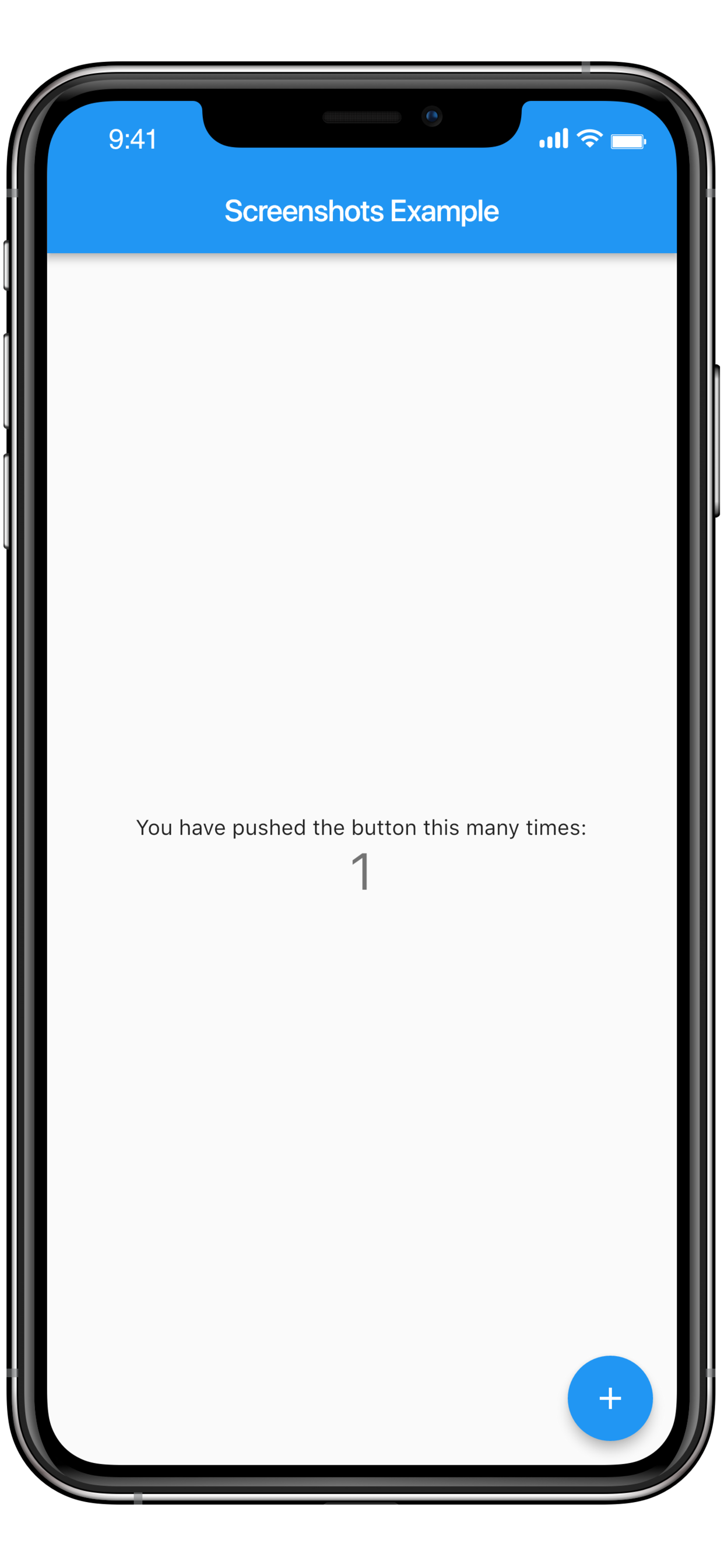 Support iPhone XS Max and 12 9-inch iPad Pro (3rd generation