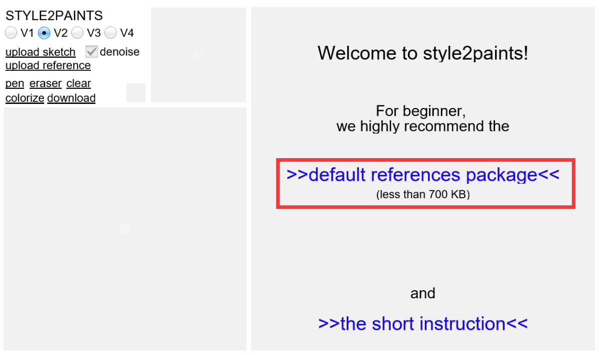 markdown syntax