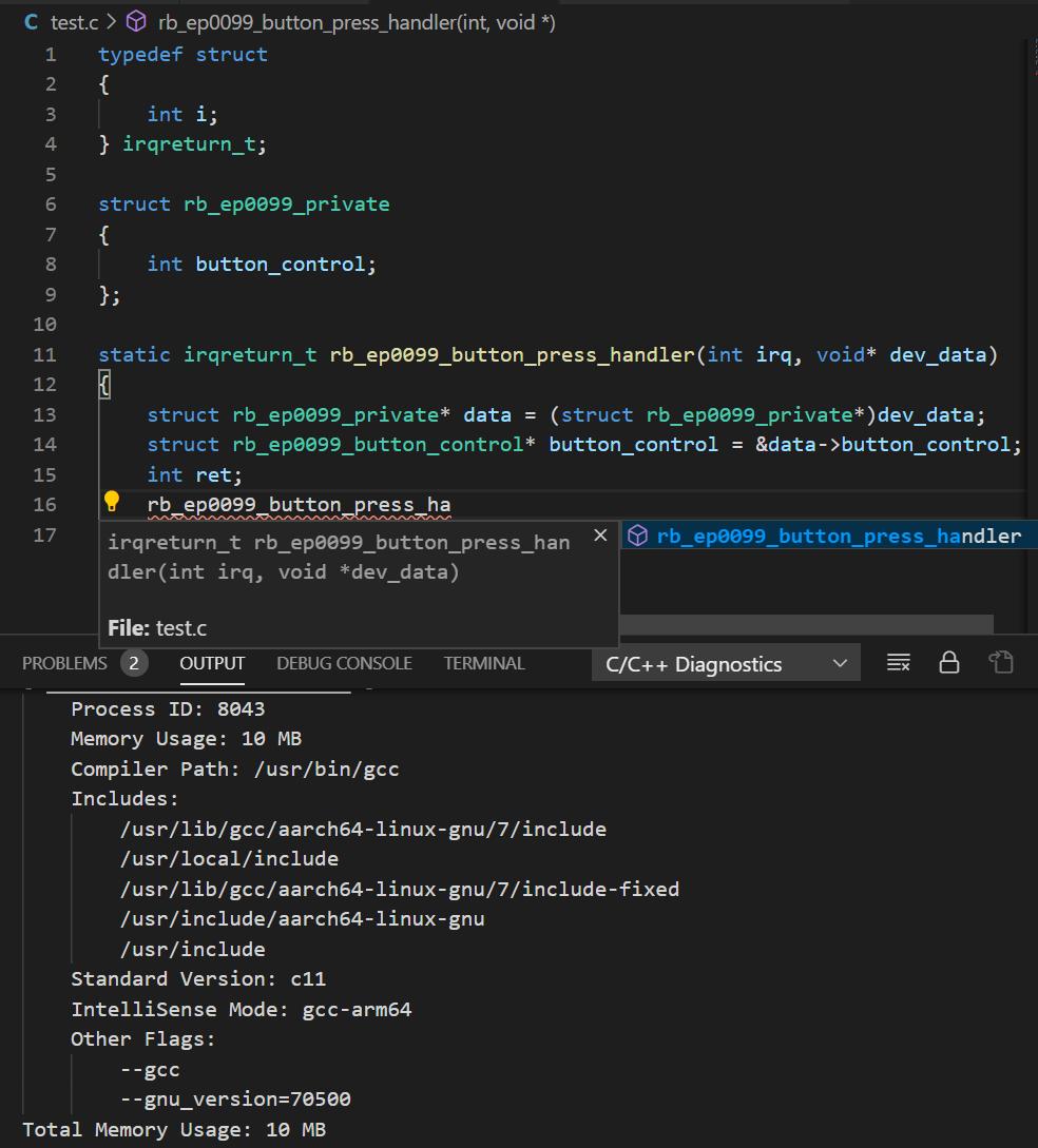 Version 220.20220.220 insiders20 breaks IntelliSense completion · Issue ...
