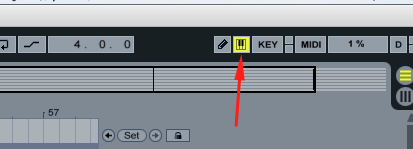 FEATURE REQ] Use computer keyboard as MIDI keyboard (as in