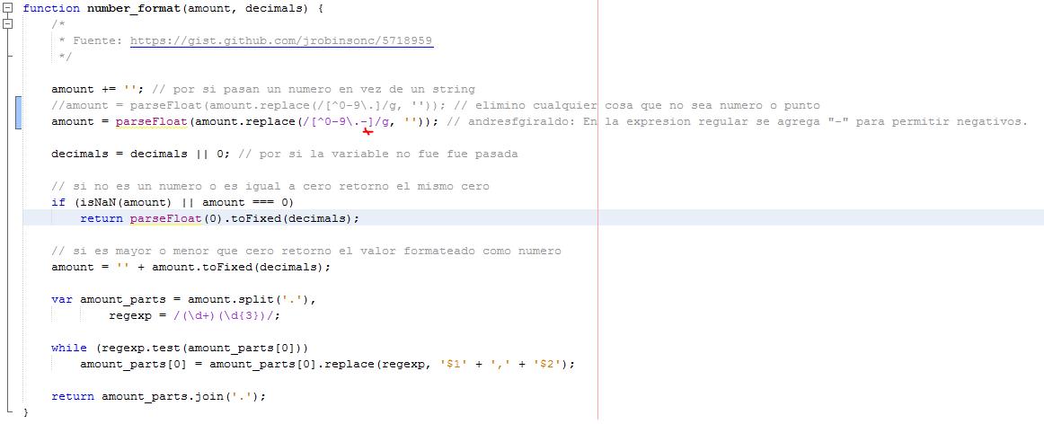 number_format