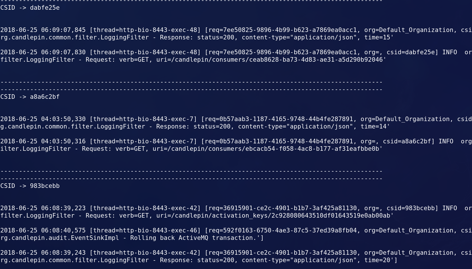 GitHub - ritwik12/Satellite-Log-Data-Analysis: Performance
