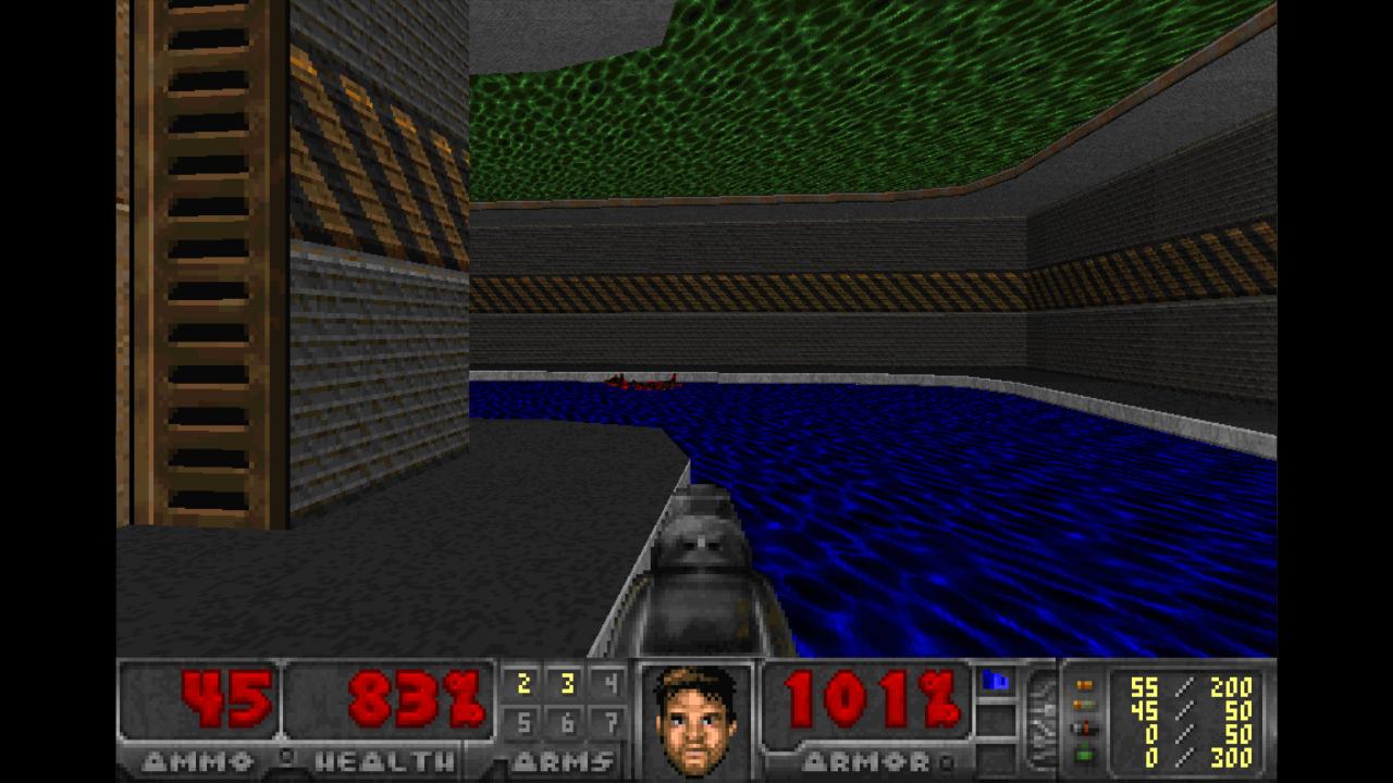 Doom 3 BFG Edition support · Issue #529 · freedoom/freedoom