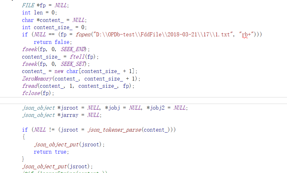 json_tokener_parse is crash · Issue #407 · json-c/json-c