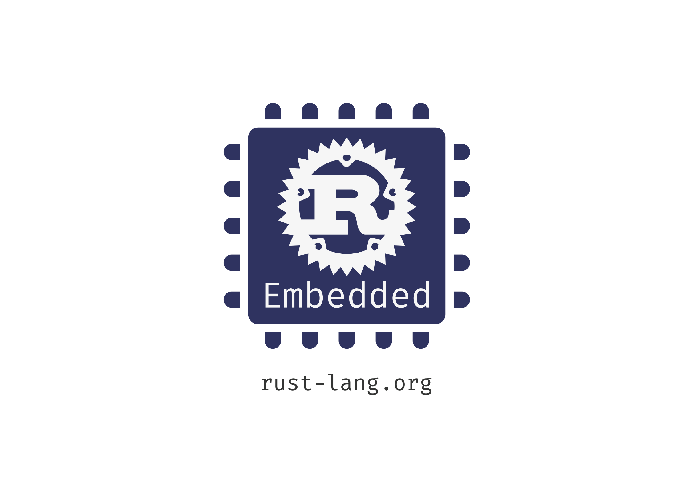 rust embedded