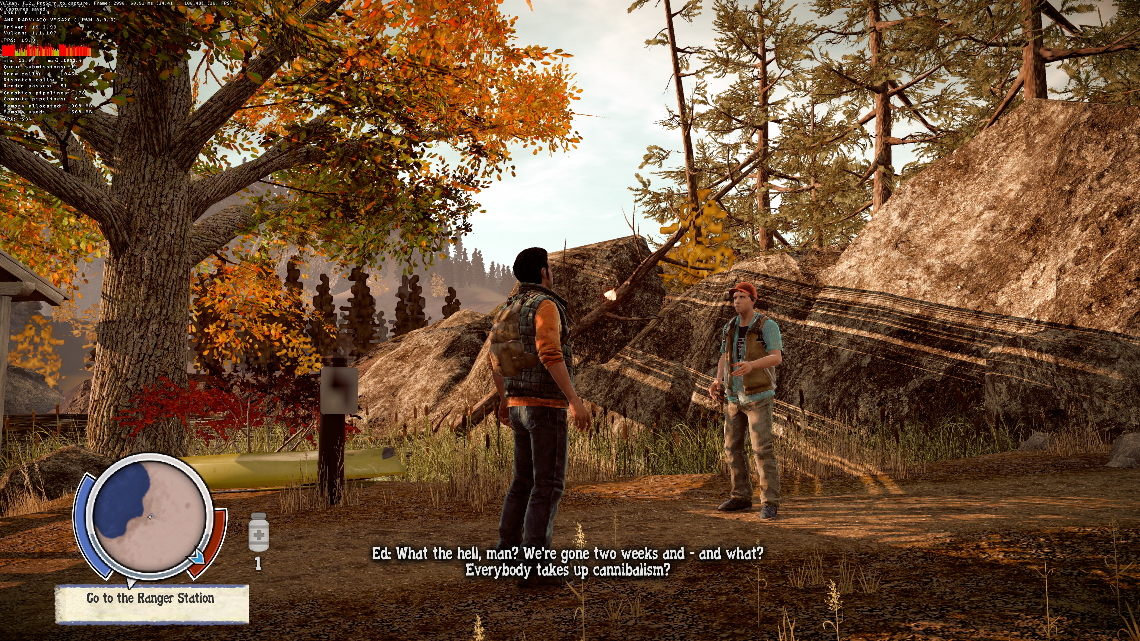 State of Decay: YOSE (329430) · Issue #3019 · ValveSoftware