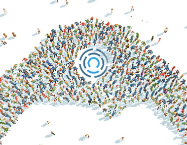 OSI-community-circle