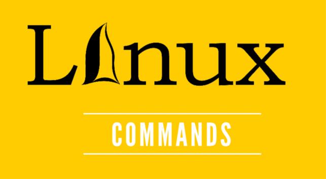 Linux Commands Image
